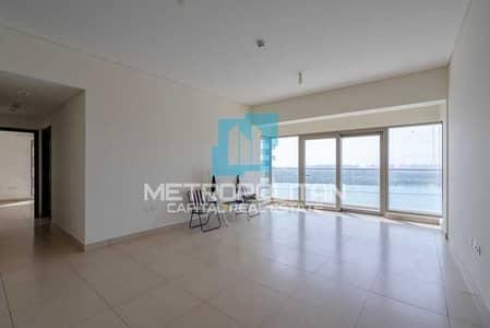 شقة 2 غرفة نوم للبيع في جزيرة الريم، أبوظبي - شقة في الموجة نجمة ابوظبي جزيرة الريم 2 غرف 1450000 درهم - 5231548