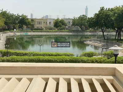 3 Bedroom Villa for Sale in The Springs, Dubai - Corner Plot | Vacant | Close to Lake | 3BR