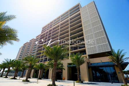 4 Bedroom Penthouse for Sale in Al Raha Beach, Abu Dhabi - Exquisite Modern Penthouse With Sea View