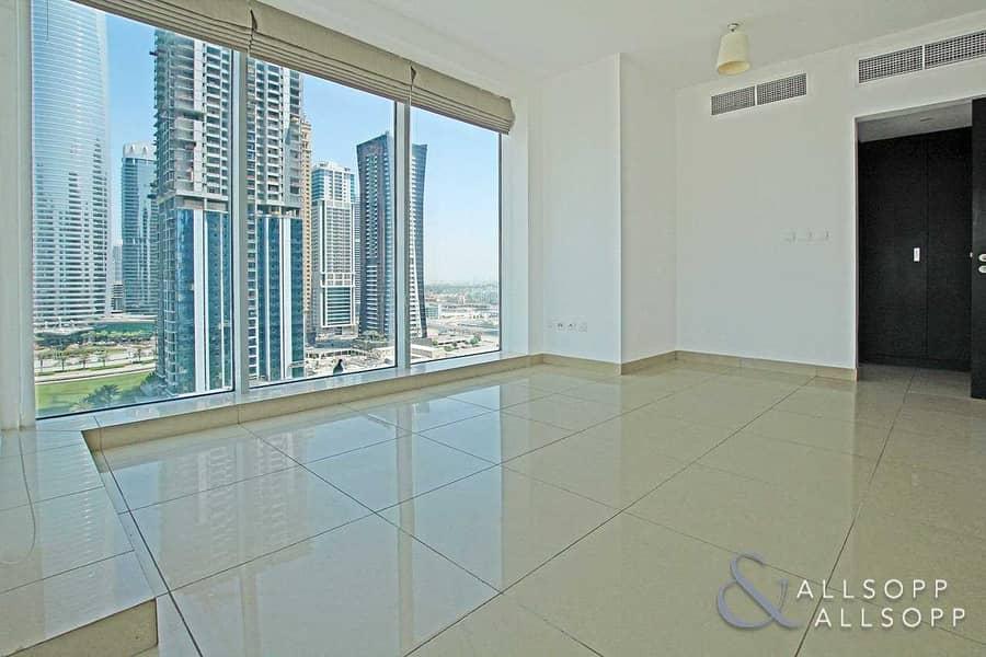 1 Bedroom | Lake And Marina View | Rented