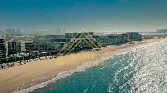 فلیٹ 2 غرفة نوم للبيع في جزيرة السعديات، أبوظبي - شقة في ممشى السعديات المنطقة الثقافية في السعديات جزيرة السعديات 2 غرف 4500000 درهم - 5333155