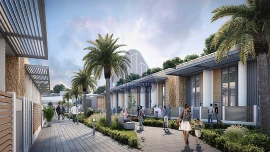 3 Bedroom Townhouse for Sale in Dubailand, Dubai - 3 Bedroom Villa at Rukan Lofts