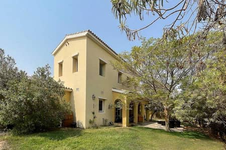 4 Bedroom Villa for Sale in Arabian Ranches, Dubai - Don't miss out! Best Price   Large Plot