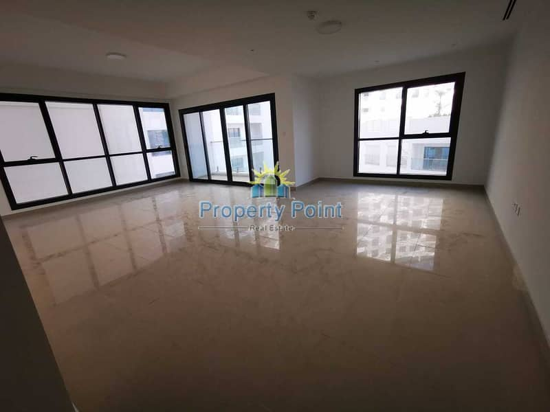 Brand New | Sea View | Fabulous 3-bedroom Duplex Unit | Maids Rm | Parking and Facilities | Al Raha Beach