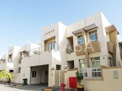 4 Bedroom Villa for Rent in Mohammed Bin Zayed City, Abu Dhabi - Stunning Villa 4BR + Maid l W/ Pool l Ready To Move in !