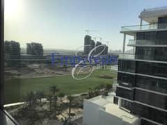 Best Priced  Golf View Studio Apartment in Akoya (Damac Hills)