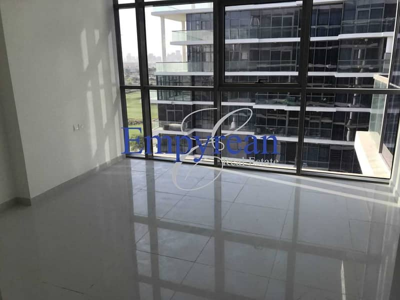 9 Best Priced  Golf View Studio Apartment in Akoya (Damac Hills)
