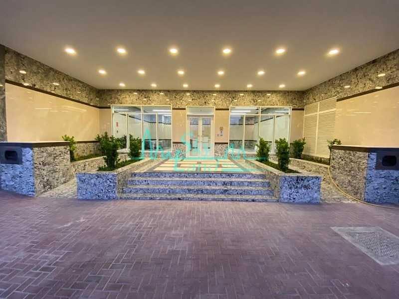 2 Brand New Low Rise Building in Umm Suqeim 2