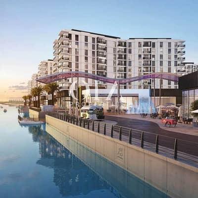 فلیٹ 3 غرف نوم للبيع في جزيرة ياس، أبوظبي - شقة في وترز أج جزيرة ياس 3 غرف 1700000 درهم - 5333323
