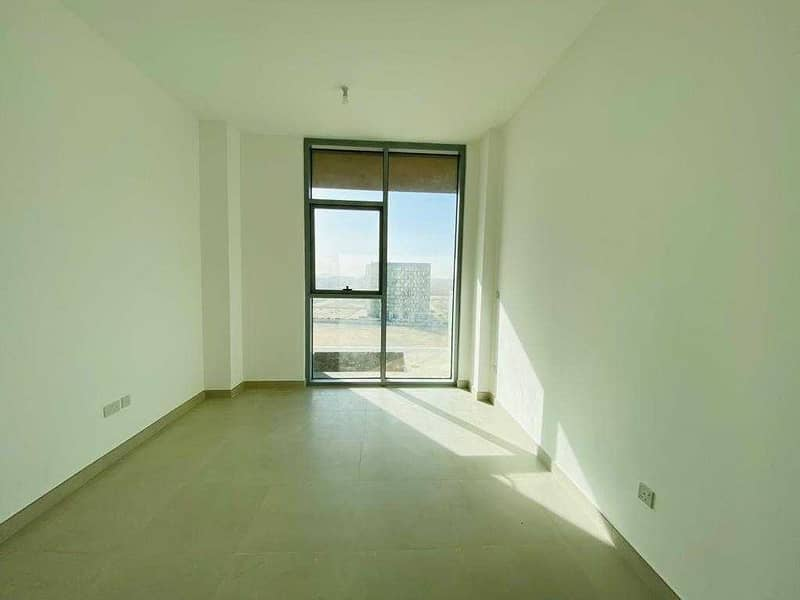 BRAND NEW !! 2 BEDROOM FOR RENT  IN DUBAI SOUTH THE PULSE RESIDENCE JUST 39000/