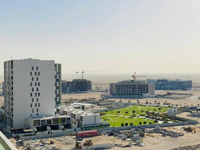 15 BRAND NEW !! 2 BEDROOM FOR RENT  IN DUBAI SOUTH THE PULSE RESIDENCE JUST 39000/