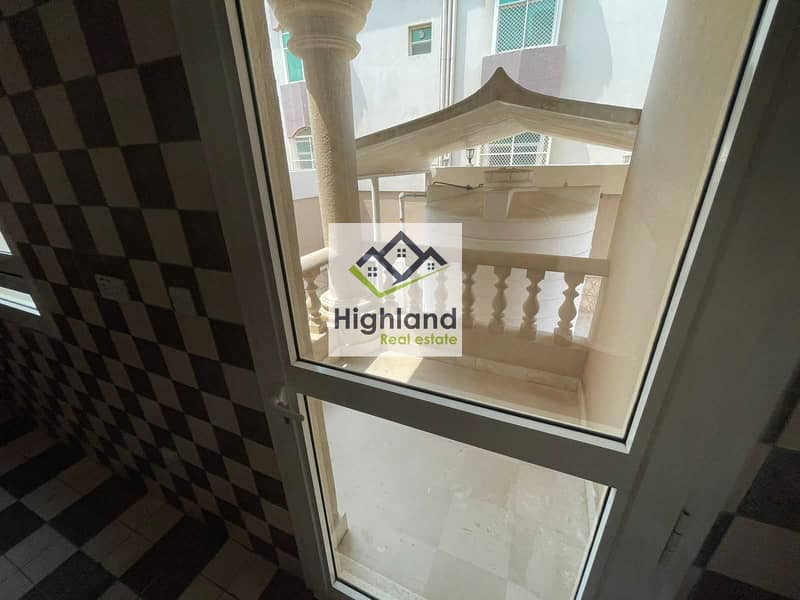 23 Ready to Move in 5 Bedroom Villa in a Compound located at MBZ