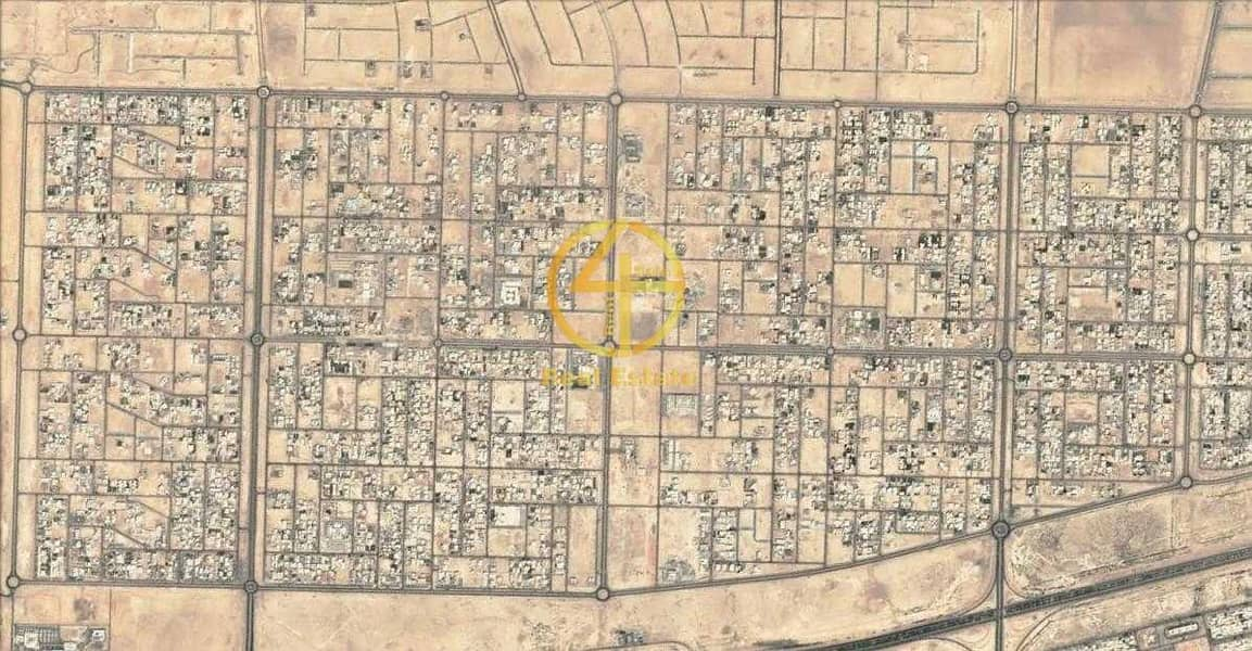 2 RESIDENTIAL PLOT   75 * 200   PRIME LOCATION