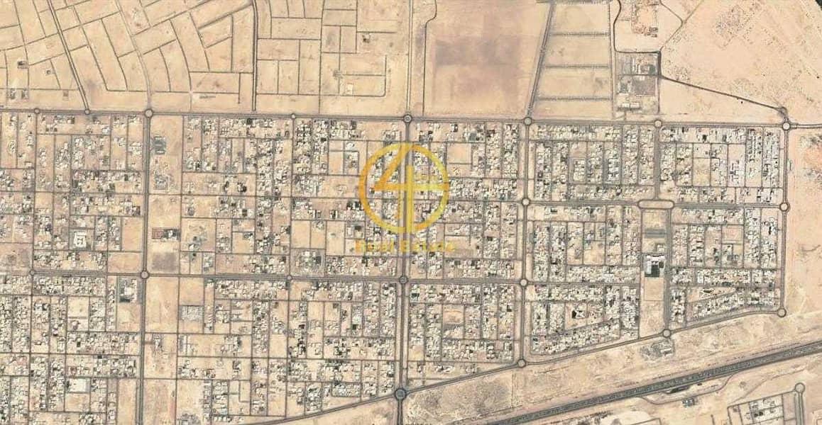 3 RESIDENTIAL PLOT   75 * 200   PRIME LOCATION