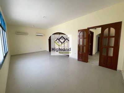 6 Bedroom Villa for Rent in Al Muroor, Abu Dhabi - Captivating 6 Bedroom Villa located in Muroor