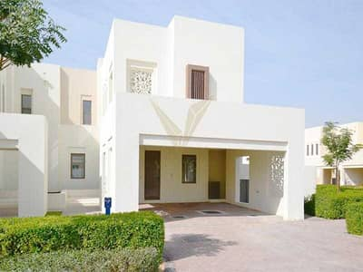 3 Bedroom Townhouse for Sale in Reem, Dubai - Type J | Single Row I Vacant | Good Value