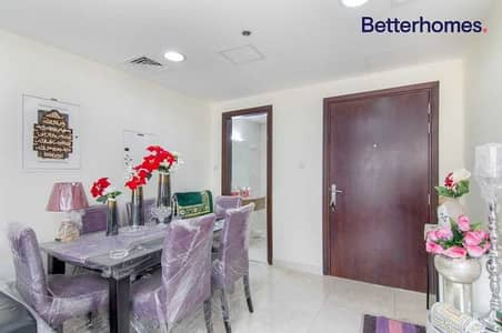 1 Bedroom Flat for Sale in Business Bay, Dubai - Burj Khalifa and Canal View| Vacant on transfer