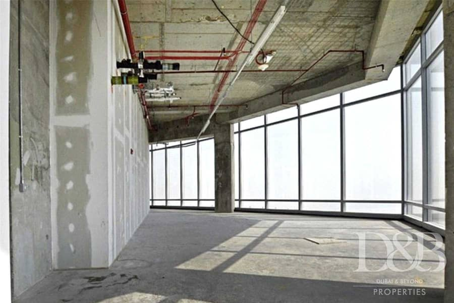 Large Office space at the Top-Burj Khalifa