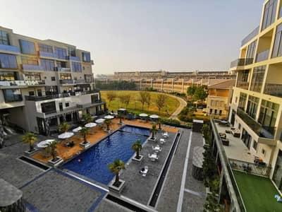 فلیٹ 2 غرفة نوم للبيع في موتور سيتي، دبي - 2 Bed Pool and Garden Facing in Oia Residence