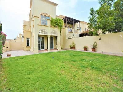 3 Bedroom Villa for Sale in The Springs, Dubai - Type 2E | Vacant Asset | Opposite Pool and Park