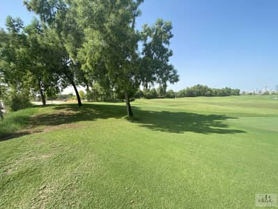 Plot for Sale in Meydan City, Dubai - Golf Course view | Residential Plot | Exclusive