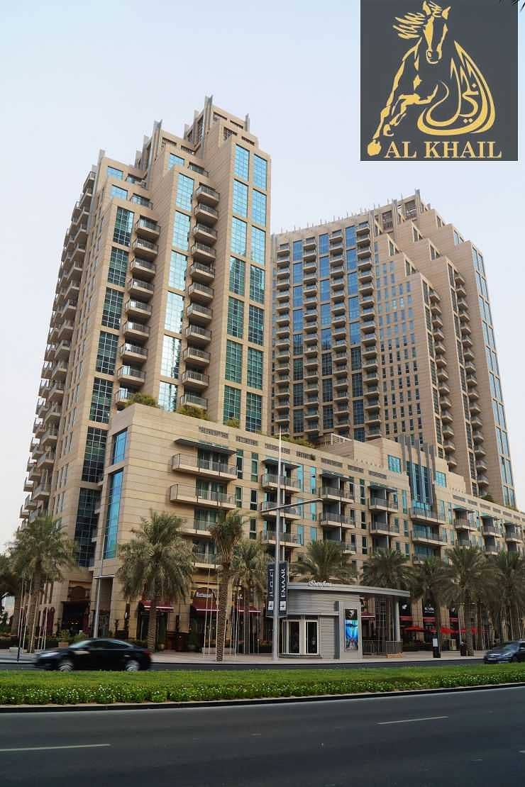 Elegant 2 BR Apartment in Downtown Dubai Perfect Location