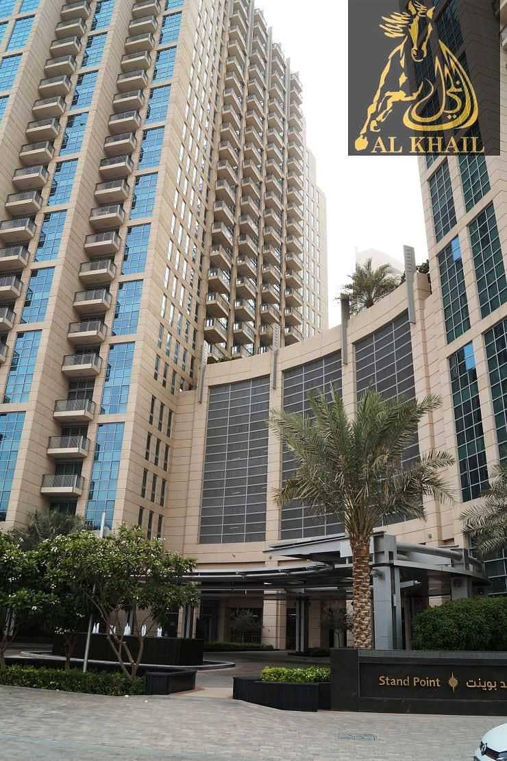 18 Elegant 2 BR Apartment in Downtown Dubai Perfect Location