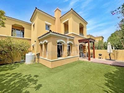 فیلا 3 غرف نوم للبيع في المرابع العربية، دبي - Exquisite Location | Extended | Type B