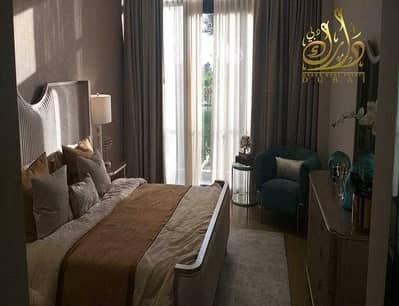 فیلا 3 غرف نوم للبيع في داماك هيلز (أكويا من داماك)، دبي - Bel Air Trump Estates