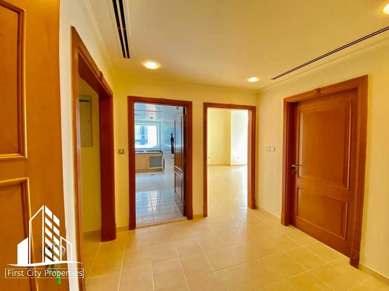 1BHK Apartment Space in Remah Tower