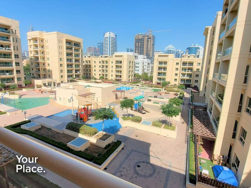 10 Best Pool View - Unfurnished - Ready to Move In