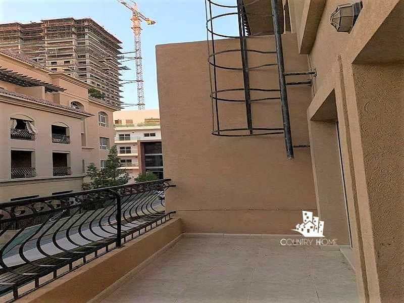 20 Exclusive |Fully Furnished | Huge 3Bed + Maids