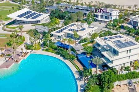 فیلا 5 غرف نوم للبيع في تلال الغاف، دبي - HARMONY 3 | On Pool & Park | Exclusive OFFER