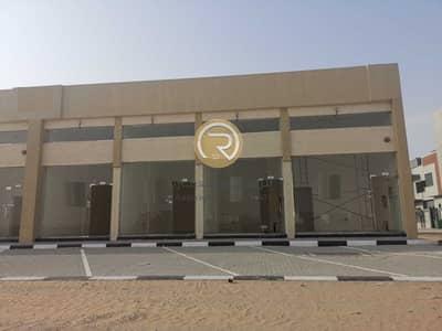 Shop for Rent in Al Yasmeen, Ajman - Shops | Prime Location | alyasmin Ajman