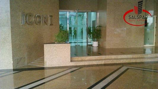 1 Bedroom Flat for Sale in Jumeirah Lake Towers (JLT), Dubai - Spacious 1 bedroom apartment For Sale in Icon Tower 1