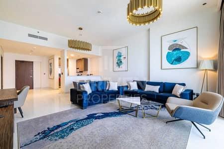 شقة 3 غرف نوم للايجار في مدينة دبي للإعلام، دبي - Brand New   Furnished with Stunning View