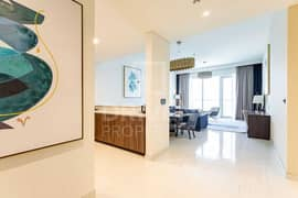 Exquisite and Bright Unit   Lovely Views