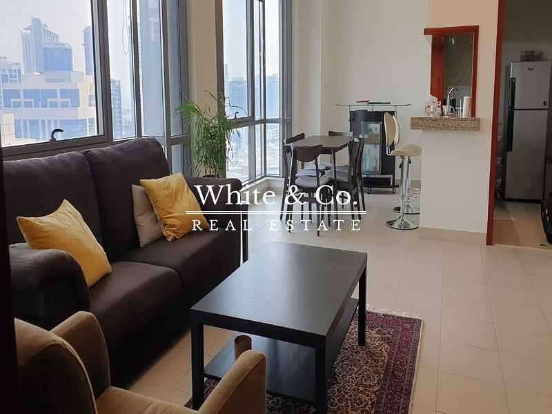 2 MID FLOOR / VACANT & MOTIVATED SELLER