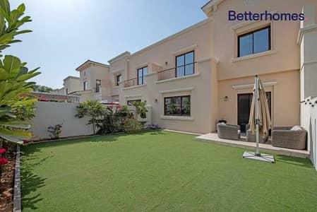 فیلا 3 غرف نوم للبيع في ريم، دبي - Type 1M | Single Row | Park View | Vacant