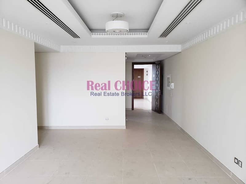 Luxurious 3Bhk | 13Months | Free Maintenance | Maid & Store Room