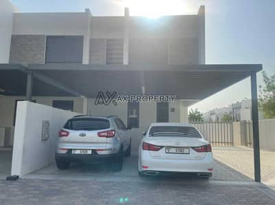 3 Bedroom Townhouse for Sale in DAMAC Hills 2 (Akoya Oxygen), Dubai - Urgent for Sale / Hot Deal / End Corner Unit / Vastu / Ready to Move / 20 Years Payment Plan
