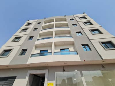 Building for Sale in Al Jurf, Ajman - An opportunity to invest in a distinctive residential and commercial building, ground +4, for sale in Al-Jurf, near the Chinese market, with an income