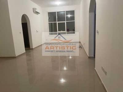 10 Bedroom Villa for Rent in Al Bahia, Abu Dhabi - Stand Alone 10bedroom Big Villa Available for rent in Al BAhia