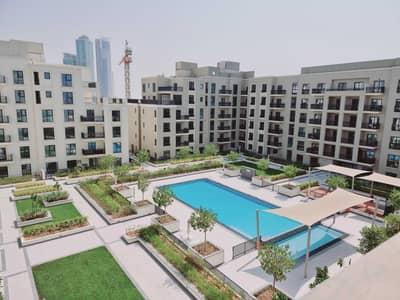 شقة 1 غرفة نوم للايجار في الخان، الشارقة - شقة في جزيرة مريم الخان 1 غرف 35000 درهم - 5294214