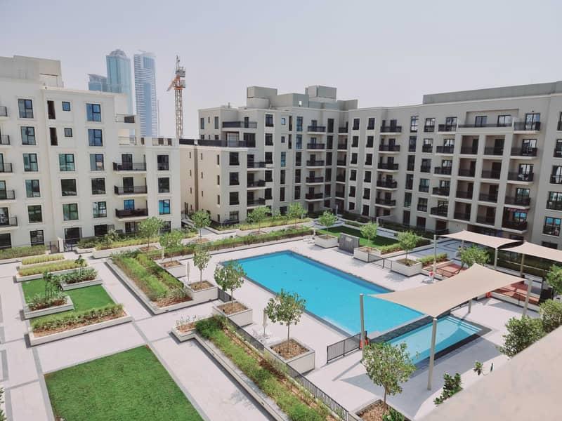 شقة في جزيرة مريم الخان 1 غرف 36000 درهم - 5294214
