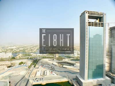 3 Bedroom Apartment for Rent in Jumeirah Lake Towers (JLT), Dubai - Upgarded 3br with Luxury furniture for rent