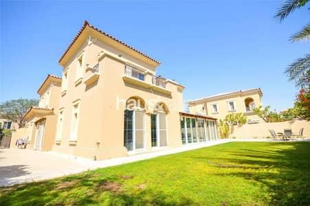 فیلا 4 غرف نوم للايجار في المرابع العربية، دبي - Larger Than Most | Extended | Best Villa