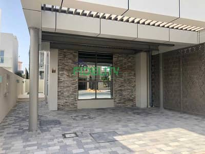 4 Bedroom Townhouse for Rent in Jumeirah Village Triangle (JVT), Dubai - Direct from Owner l Big Terrace l Brand New