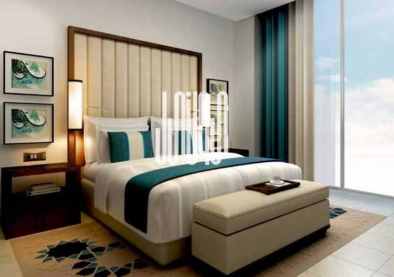 HOT DEAL | Palace & Sea view |Large Balcony | 0% Commission|