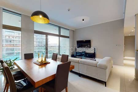 2 Bedroom Flat for Sale in Dubai Hills Estate, Dubai - Make it your own | Park and Pool Facing | Rented